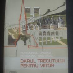 SIMONA CONDURATEANU - DARUL TRECUTULUI PENTRU VIITOR