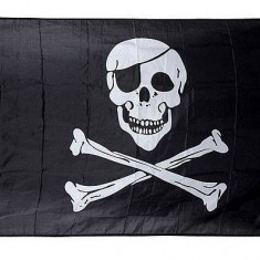 Steag pirati - Jolly Roger