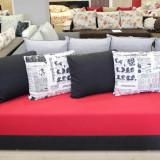 Canapea extensibila 3 locuri Gerda, canapele extensibile ieftine de la producator