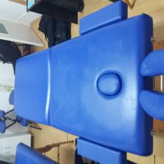 Pat masaj - Masa masaj