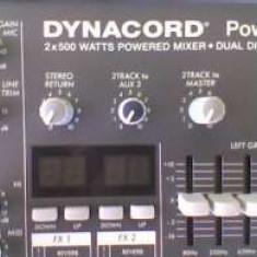 Dynacord powermate1000 - Mixer audio