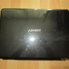 Laptop Advent 6651 DEFECT poze reale., Intel Pentium, 2001-2500 Mhz, 17 inch, Sub 1 GB, Integrata