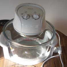 Cuptor Electric - Cuptor cu halogen