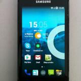Samsung I9070 Galaxy S Advance - Telefon Samsung, Negru, 8GB, Neblocat, Single SIM, Dual core