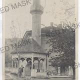 1174 - ADA-KALEH, Mosque - old postcard - used - 1930 - Carte Postala Oltenia dupa 1918, Circulata, Printata