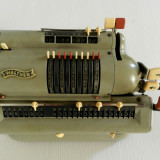 Masina de calculat, marca Walther WSR 160, veche