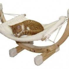 Leagan hamac pisici Siesta - Balansoar interior
