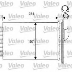 Schimbator caldura, incalzire habitaclu RENAULT CLIO  1.9 D - VALEO 812157 - Sistem Incalzire Auto