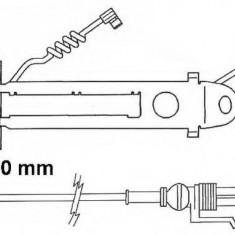 Senzor de avertizare, uzura placute de frana DAF LF 45 FA 45.220 - FERODO FAI152 - Senzor placute