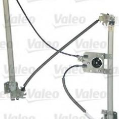 Mecanism actionare geam CITROËN XSARA 1.9 D - VALEO 850729 - Macara geam