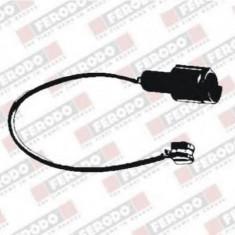 Senzor de avertizare, uzura placute de frana BMW 5 limuzina 525 iX 24V - FERODO FWI244 - Senzor placute