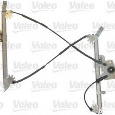 Mecanism actionare geam BMW 1 cupe M - VALEO 851077 - Macara geam