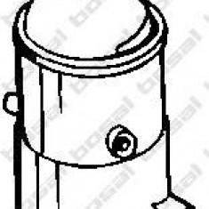 Catalizator CITROËN C4 I 1.6 HDi - BOSAL 090-492 - Catalizator auto