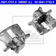 Etrier frana VW GOLF Mk II 1.8 GTI G60 Syncro - ATE 24.3541-1731.5 - Arc - Piston - Garnitura Etrier REINZ