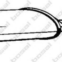 Toba esapament finala VW SCIROCCO 1.6 - BOSAL 233-463 - Toba finala auto