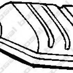 Catalizator OPEL ASTRA F hatchback 1.6 Si - BOSAL 099-576 - Catalizator auto