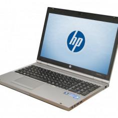 Laptop HP EliteBook 8570p, Intel Core i5 3360M, 2.8 GHz, 8 GB DDR3, 250 GB SSD SAMSUNG NOU, DVDRW, AMD Radeon HD 7500M/7600M, WI-FI, Bluetooth,