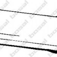 Toba esapament finala OPEL ASCONA B 1.6 N - BOSAL 185-939 - Toba finala auto