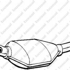 Catalizator PEUGEOT 205 Mk II 1.6 Aut. - BOSAL 099-615 - Catalizator auto