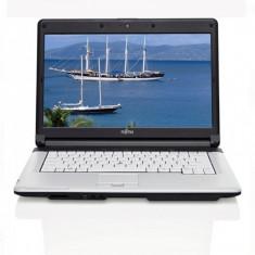 Laptop SH Fujitsu Siemens S710, Intel Core i5-560M, 2.66Ghz, 4Gb DDR3, 320Gb SATA, Combo, 14 inch LED backlight - Laptop Fujitsu-Siemens