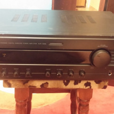 Amplificator Audio Statie Audio DEFECT MeVoice AVR-108BL