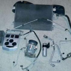 Instalatie climatizare Logan! - Conducte climatizare auto, Dacia