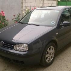 V w golf 4 special euro 4 - Autoturism Volkswagen, An Fabricatie: 2002, Benzina, 208000 km, 1400 cmc