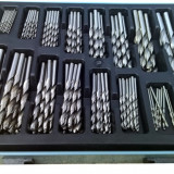 Set 170 burghie pt metal HSS JOBIprofi
