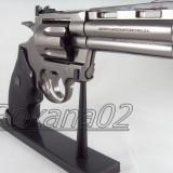 BRICHETA Pistol PYTHON. Bricheta BIROU Full METAL. Mecanism Mobil