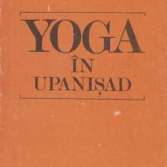Yoga in Upanisad - Carti Hinduism