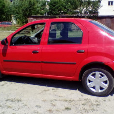 Dacia logan 1.4 MPI - Autoturism Dacia, An Fabricatie: 2009, Benzina, 24000 km, 1400 cmc