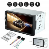 AUTO Radio PLAYER FULL HD MULTIMEDIA BLUETOOTH USB - DVD Player auto