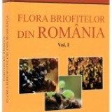 Flora briofitelor vol 1 + vol 2
