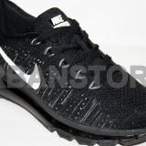 Adidasi Nike Flyknit Max + LIVRARE GRATUITA! - Adidasi barbati Nike, Marime: 39, 40, 41, 42, Culoare: Din imagine, Textil