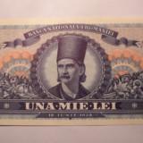 1000 lei 1948 UNC
