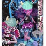 Papusa Mattel Monster High Kjersti Trollson Doll