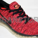 Adidasi Nike Flyknit Max + LIVRARE GRATUITA! - Adidasi barbati Nike, Marime: 40, 41, 42, Culoare: Din imagine, Textil
