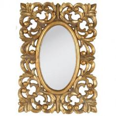 Oglinda Violeta - Oglinda hol