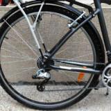 Bicicleta - Bicicleta de oras, 24 inch, 26 inch, Numar viteze: 21
