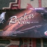 Vand replica revolver airsoft - Arma Airsoft