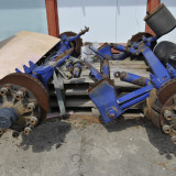 Punte BPW - Dezmembrari camioane