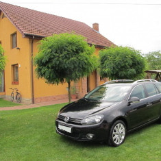 VW Golf VI - FULL - Autoturism Volkswagen, An Fabricatie: 2011, Motorina/Diesel, 188000 km, 1600 cmc