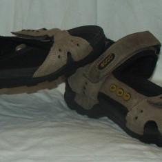 Sandale ECCO - nr 43 - Sandale barbati Ecco, Culoare: Din imagine
