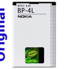 Acumulator Nokia BP-4L Li-Ion Bulk pentru telefon Nokia 6650f, 6760s, E52, E55, E61i, E63, E71, E72, E90, N810 Internet Tablet, N97