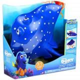 Figurina Swigglefish Finding Dory Mr. Ray 3 In 1