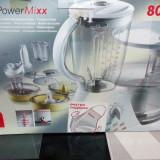 Robot bucatarie bosch power mixx 800W