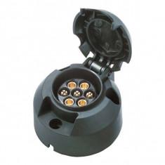 Stecker carlig 7 poli - Voltmetru
