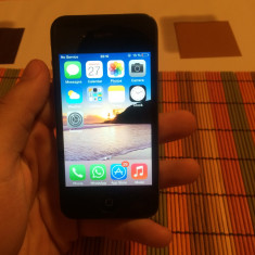 iPhone 4 Apple Negru 32GB, Vodafone