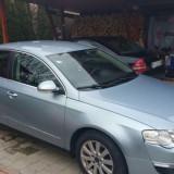 Volkswagen Passat, model 2007