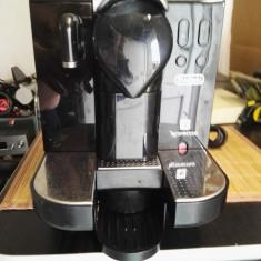 Aparat Cafea Nesspresso De Longhi SPA Model EN670.B - Espressor Cu Capsule
